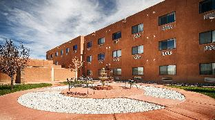 Best Western Territorial Inn and Suites