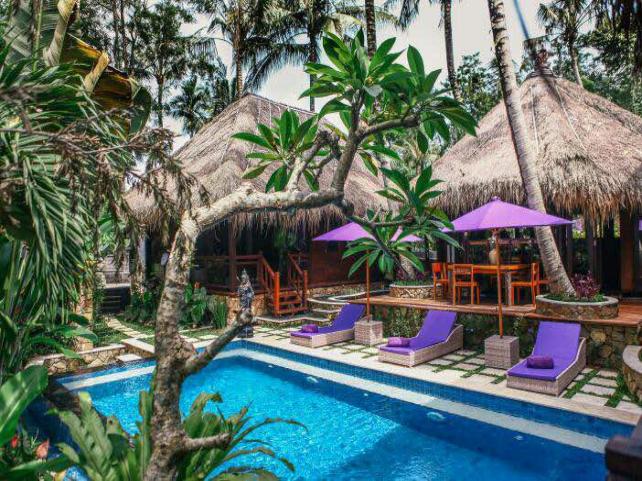 Bali Village Private Villa 1 Bedroom