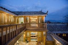 Jian She, Lijiang