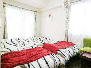 LO Studio Apartment in Shinagawa near Haneda airport