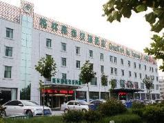GreenTree Inn Jining Jinxiang Jinmanke Avenue Express Hotel, Jining