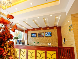 GreenTree Inn XiaoGan DaWu County ChangZheng (N) Road Business Hotel