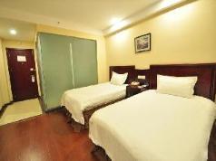 GreenTree Alliance HeFei Suzhou Road Hotel , Hefei