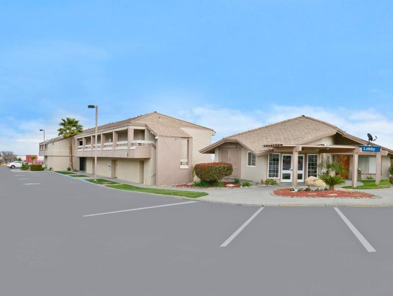 Americas Best Value Inn Kettleman City