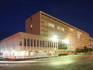 新羅西斯克酒店