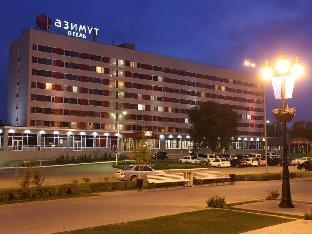 Image of Azimut Hotel Astrakhan