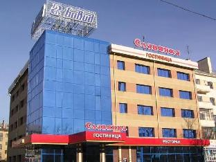 Reviews Slavyanka Hotel