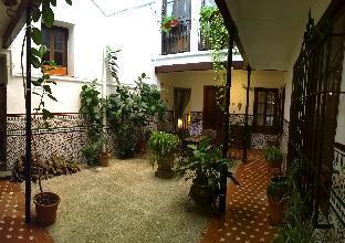 Casa Patio de la Vega.