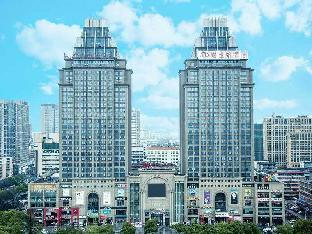 Vienna Hotel Jiangxi Ji'an People Square