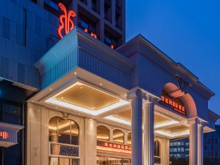 Vienna International Hotel Chongqing Yubei District Airport Branch