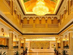 Vienna Hotel Yulin Jincheng Zhenlin Branch