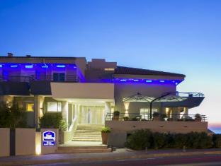 Best Western Plus Hôtel Santa Maria