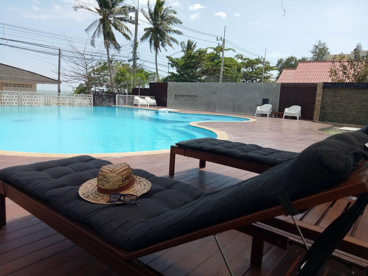 Bangsaphan Resort,Bangsaphan Resort