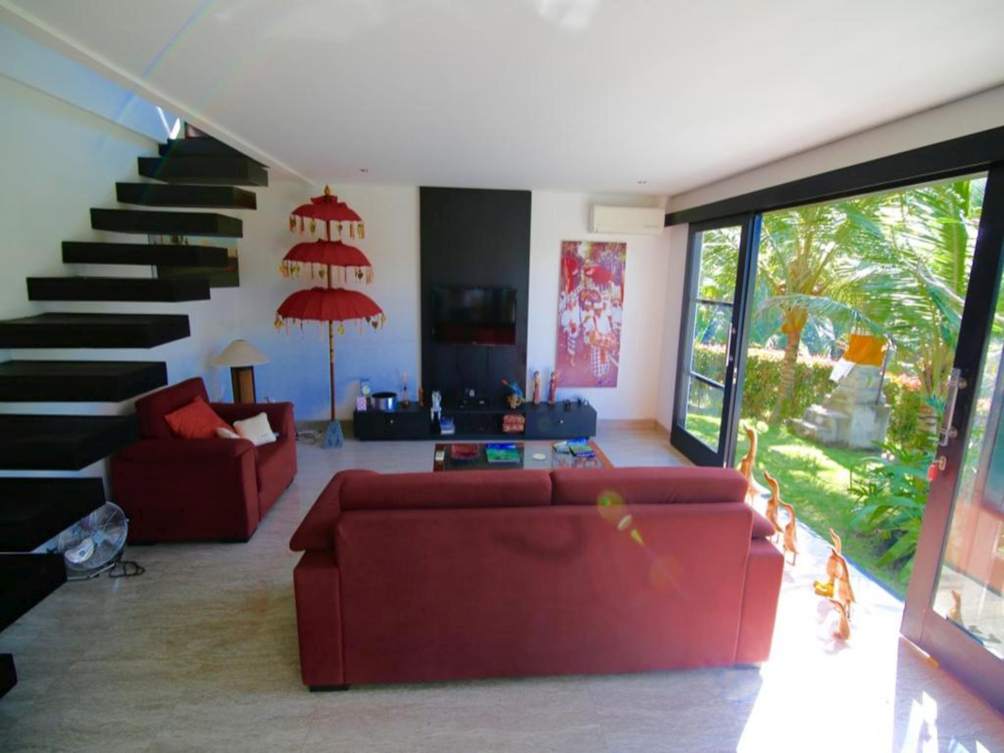 Serenity Ubud Villas - Nirvana