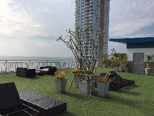 %name Nam Talay Sea View Apartment by Nat พัทยา