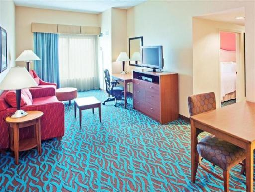 Hampton Inn and Suites Chicago North Shore hotel accepts paypal in Chicago (IL)