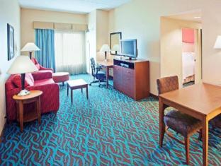 room of Hampton Inn & Suites Chicago-North Shore/Skokie