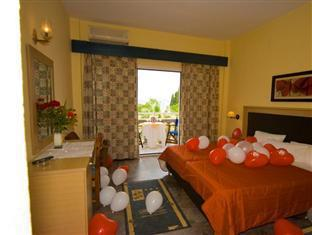 Potamaki Beach Hotel Corfu Island - Honeymoon Room