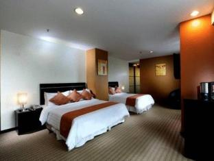 M Hotels - Tower B Kuching - Guest Room