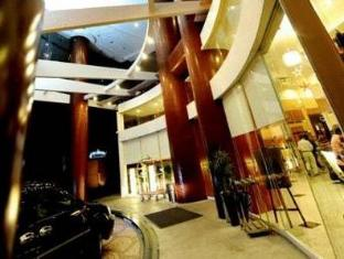 M Hotels - Tower B Kuching - Entrance