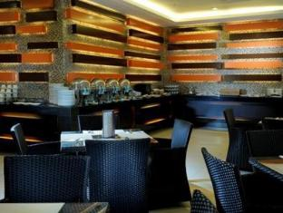 M Hotels - Tower B Kuching - Restaurante
