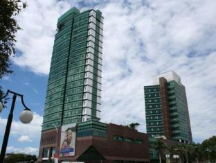 M Hotels - Tower B Kuching - Hotellet udefra