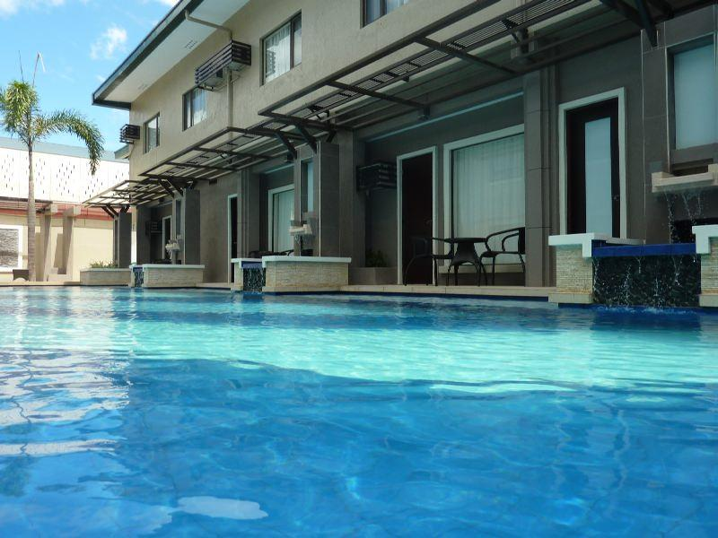 Circle Inn Hotel Amp Suites Bacolod Negros Occidental