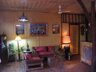Darayonan Lodge Coron - Reception