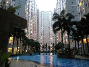 2 Bedroom 2 at Puncak Kertajaya Apartment - Lae