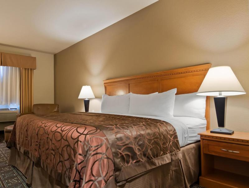 Best Western Rambler - Walsenburg, CO 81089