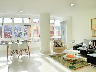 Amazing modern apartment in a central location