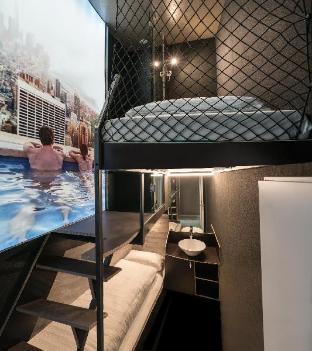 BoxHotel Goettingen (App Based Hotel)