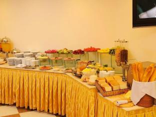 Hoang Hai Long 1 Hotel Ho Chi Minh City - Buffet