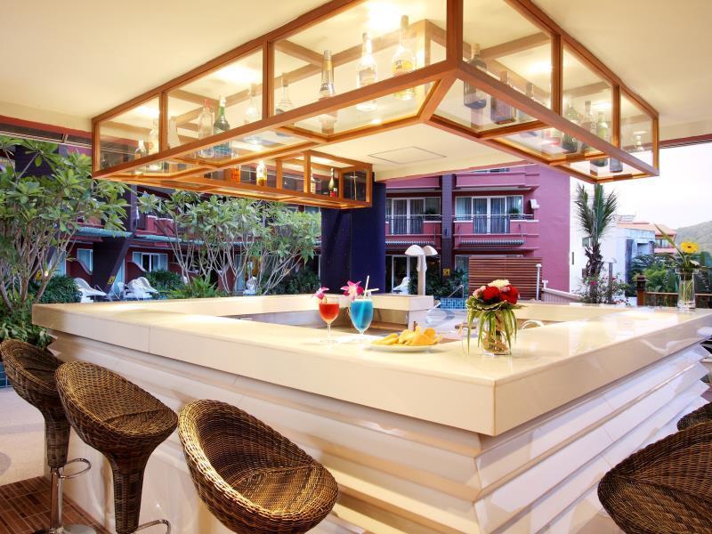 บลู โอเชียน รีสอร์ต (Blue Ocean Resort)