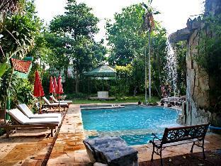 カオ ヤイ ガーデン ロッジ Khao Yai Garden Lodge