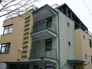 Reviews Aparthotel Gutinului