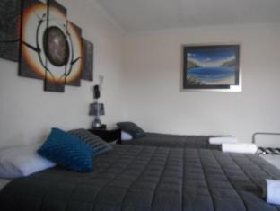 Avalon Court Accommodation Christchurch - Twin Studio