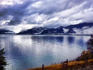 Reviews Lake Hawea Hotel