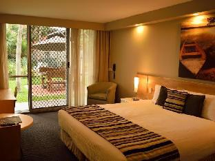 Motel 98 PayPal Hotel Rockhampton