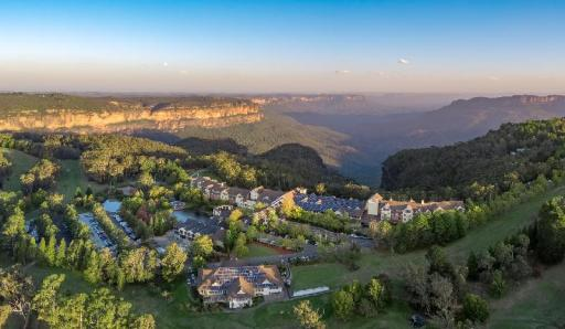 Mgallery By Sofitel Hotel in ➦ Blue Mountains ➦ accepts PayPal