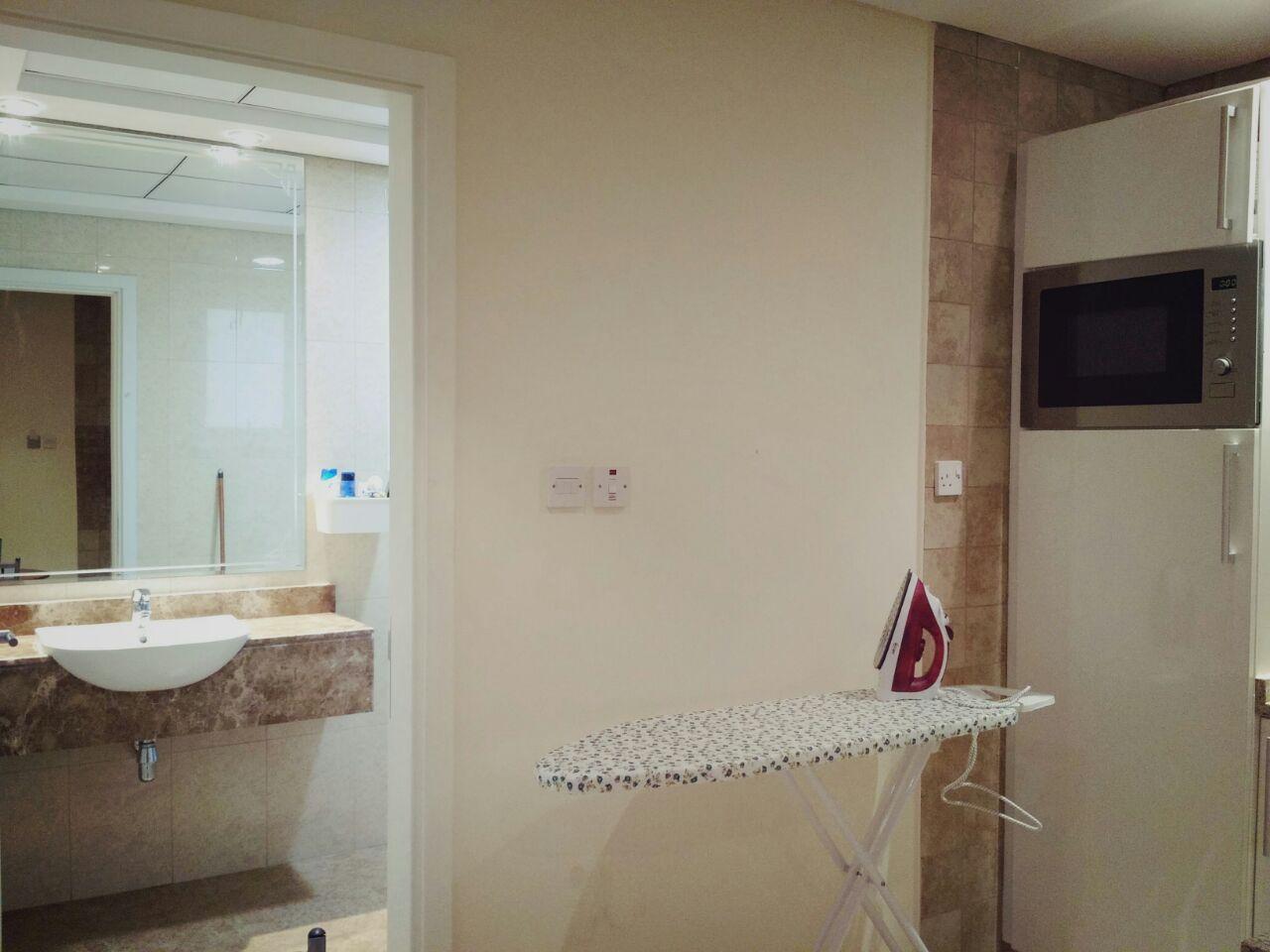 Hostel Beds – Dubai 2