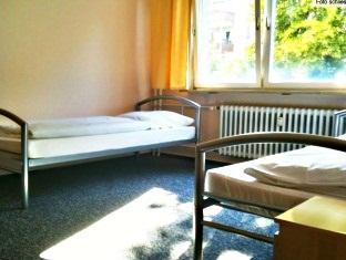AVS Hostel Berlin - Guest Room