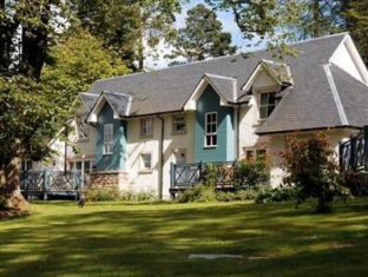 Duchally Country Estate - a CLC World Resort photo 4