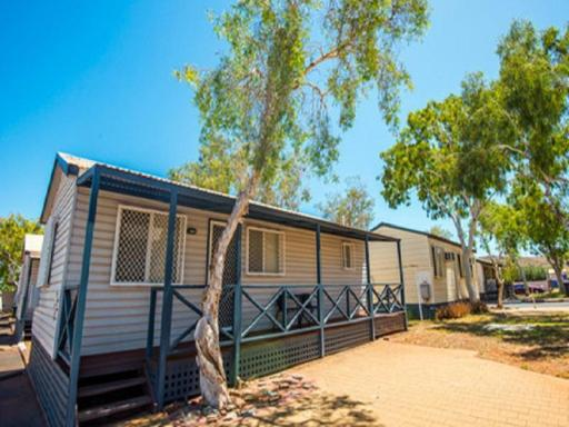 Discovery Parks - Karratha hotel accepts paypal in Karratha