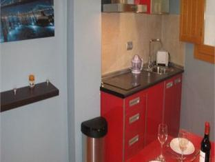 Like Apartments Lonja – Valencia 5