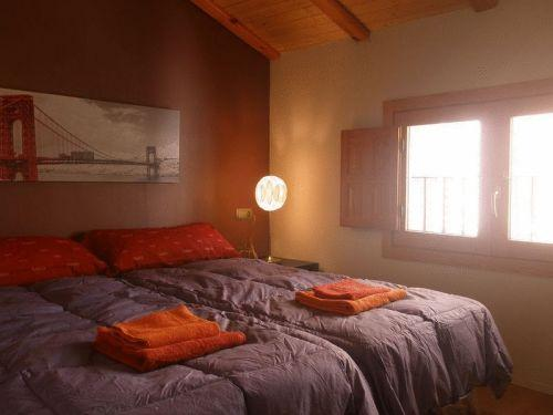 Like Apartments Lonja – Valencia 2