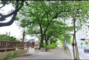 Guest House TRACE Higashinihonbashi River side image