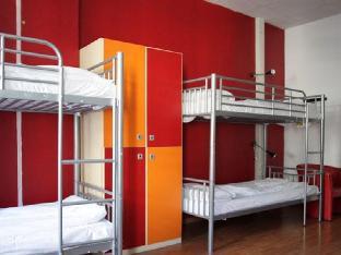 Reviews Metropol Hostel Berlin