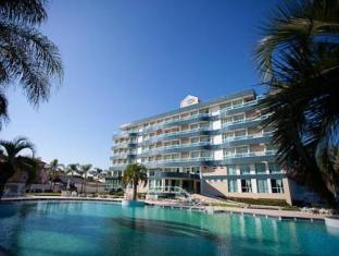 Oceania Park Hotel Spa & Convention