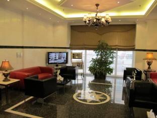 Royal Rotary Hotel Apartments Abu Dhabi - Lobby